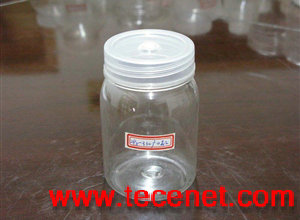 透明塑料组培瓶|植物组织塑料培养瓶