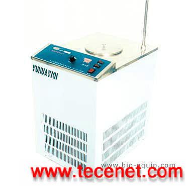 低温冷却液循环泵高压泵系列