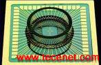 微电极阵列MEA细胞外电信号记录系统