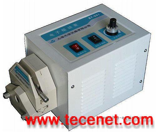 BT系列简易型蠕动泵(恒流泵)