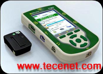 无线便携式表面肌电测试仪