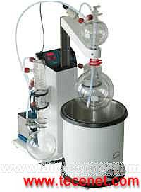 全自动蒸馏系统