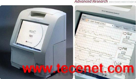 微透析分析仪