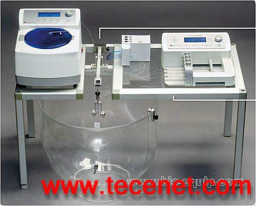 CMA微透析系统-最先进微量采样技术