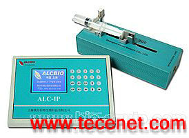 ALC-IP800L型微量注射泵