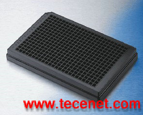 384 well Polypropylene Block  聚丙烯384孔深孔板