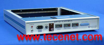 动物活动测定仪:Opto-Varimex-3