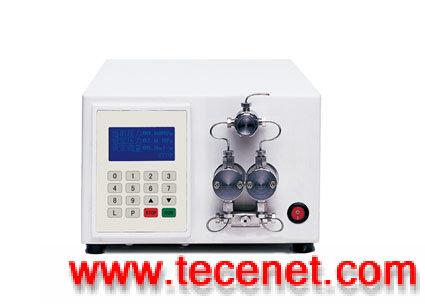 HY工业平流泵双柱塞泵计量泵中压恒流泵