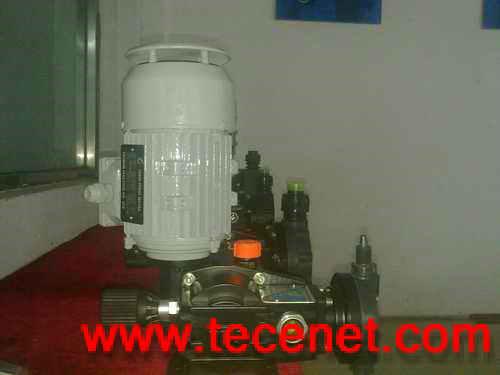 进口机械隔膜泵、计量泵、固化剂泵、加药泵