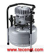 JUN-AIR静音有油空压机6-25