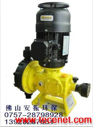 ANDOSE机械隔膜计量泵/加药计量泵