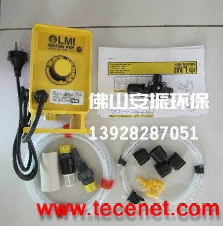 米顿罗LMI电磁隔膜计量泵 磷酸盐投药泵