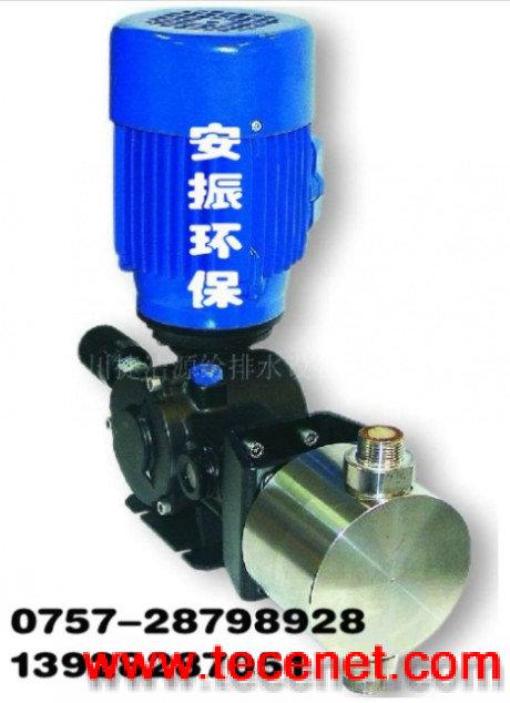 SEKO柱塞式计量泵 盐酸加药泵 硫酸投药泵