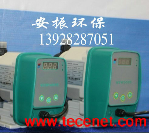 DFD-30-03-X自动加药泵定量加药泵