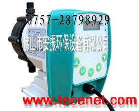 新道茨NEWDOSE电磁隔膜计量泵DFD-03-07-LM