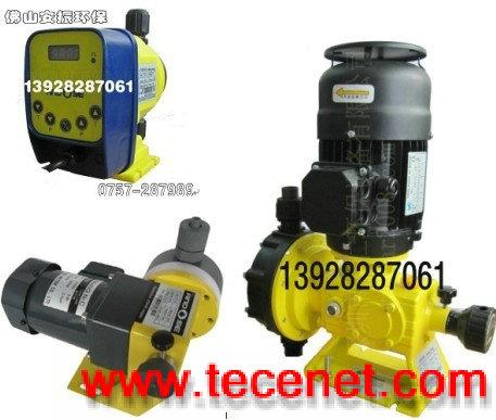 CT-10-02投药计量泵CT-06-07絮凝剂加药泵