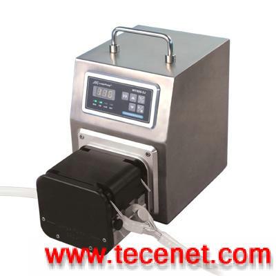 WT600-3J 兰格蠕动泵