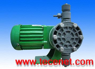 NE-3机械隔膜式计量泵