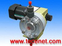 TX-2机械隔膜式计量泵