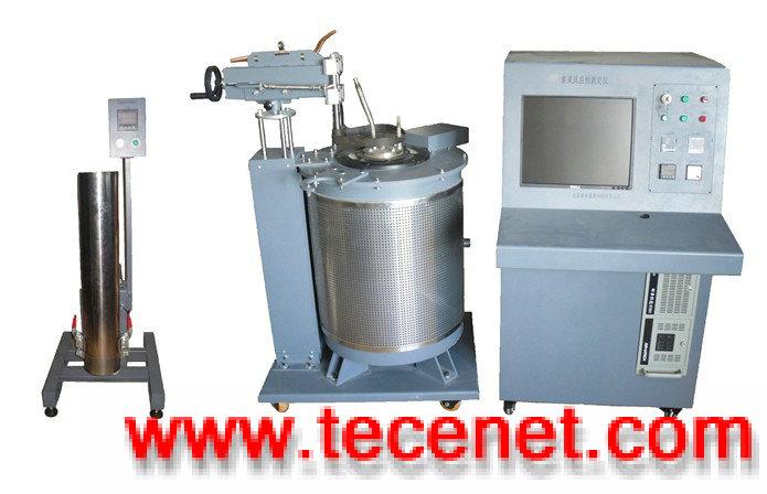 焦炭反应器