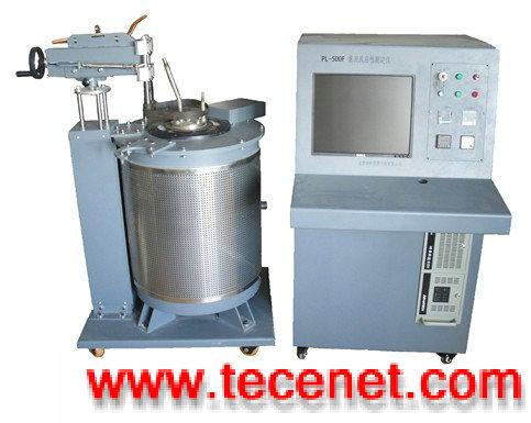 焦炭反应性测定仪