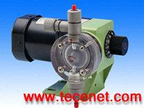 CS-2小型机械隔膜式计量泵