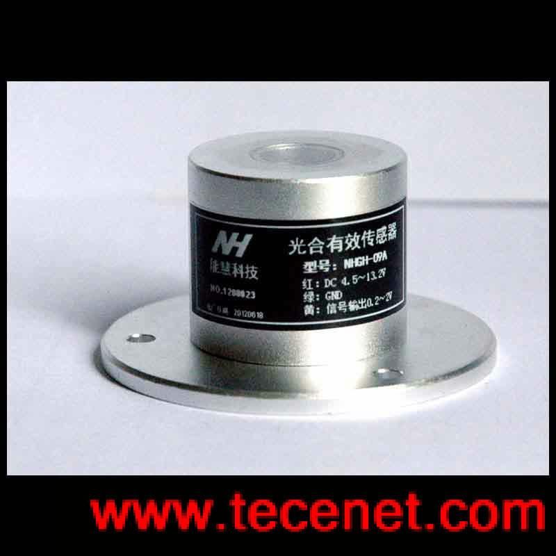 光合有效辐射传感器NHGH09AU