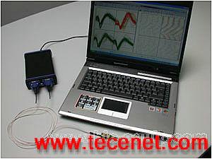 16通道神经电信号USB采集系统