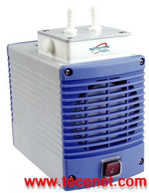 小型隔膜真空泵