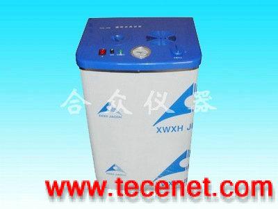 郑州合众循环水多用真空泵价格(SHB-95)