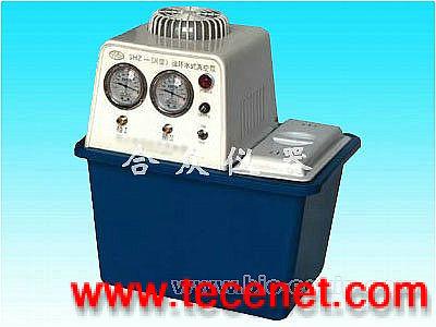 郑州循环水多用真空泵价格(SHB-3)