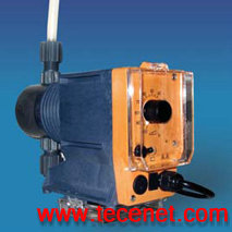 CONCEPT C 系列精密计量泵