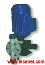 MS0机械隔膜计量泵