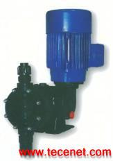 MS1系列机械隔膜计量泵