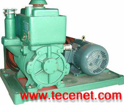 旋片式真空泵2X-15