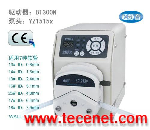 标准型蠕动泵BT300N 价格经济