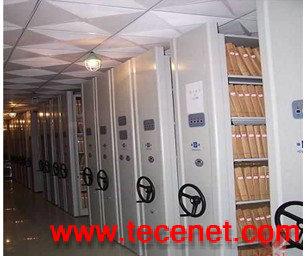 档案库房温湿度监控系统
