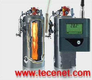 锅炉高温温度记录仪