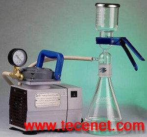真空抽滤泵、抽滤泵GP-0.3型
