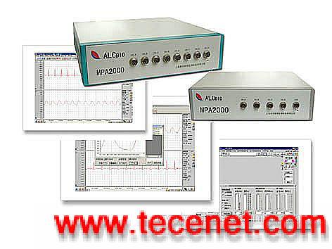 生物信号分析系统(生物机能实验系统)