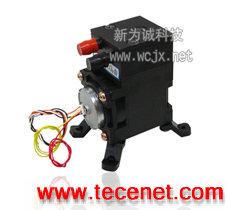微型无刷电机真空泵/无刷直流气泵-FML
