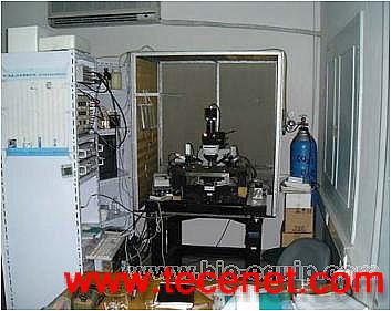 脑片/组织切片膜片钳记录分析系统
