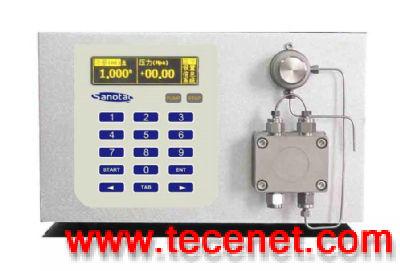 半制备型高压输液泵