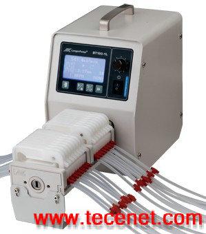 T100-1L兰格蠕动泵