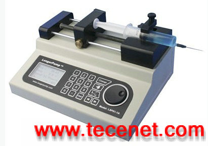 LSP01-1A(2A) 兰格注射泵