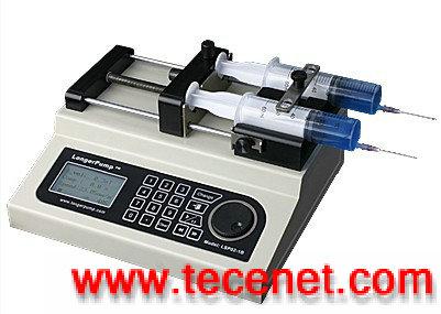 LSP02-1B 兰格双通道注射泵