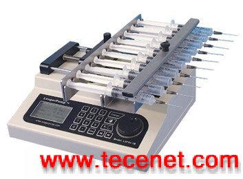 LSP04-1A 兰格注射泵