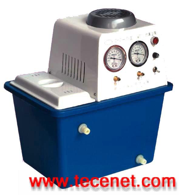 SHZ-D(Ⅲ)循环水真空泵