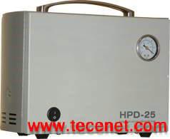 HPD-25无油真空泵