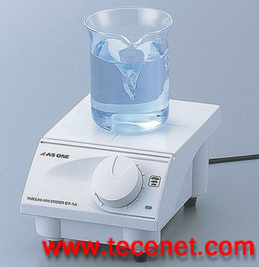日本原装进口磁力搅拌器